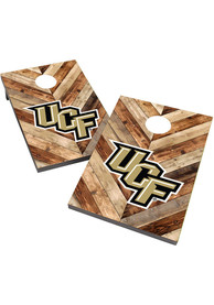 UCF Knights 2X3 Cornhole Bag Toss Tailgate Game