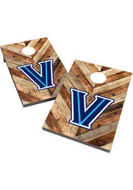 Villanova Wildcats 2X3 Cornhole Bag Toss Tailgate Game