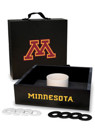 Minnesota Golden Gophers Washer Toss Tailgate Game