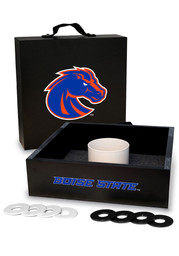 Boise State Broncos Washer Toss Tailgate Game