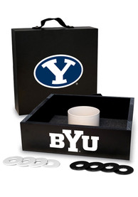 BYU Cougars Washer Toss Tailgate Game