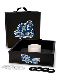 Old Dominion Monarchs Washer Toss Tailgate Game