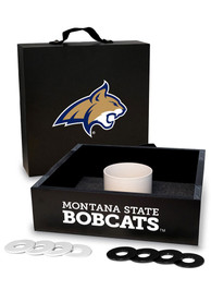 Montana State Bobcats Washer Toss Tailgate Game