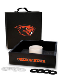 Oregon State Beavers Washer Toss Tailgate Game