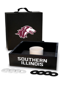 Southern Illinois Salukis Washer Toss Tailgate Game