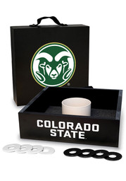 Colorado State Rams Washer Toss Tailgate Game