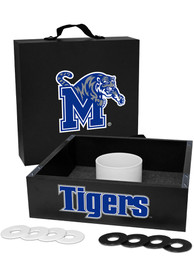 Memphis Tigers Washer Toss Tailgate Game