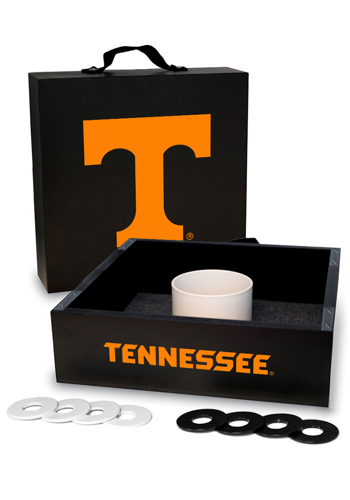 Tennessee Volunteers Washer Toss Tailgate Game - Image 1