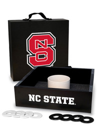NC State Wolfpack Washer Toss Tailgate Game