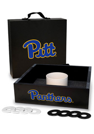 Pitt Panthers Washer Toss Tailgate Game
