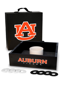 Auburn Tigers Washer Toss Tailgate Game