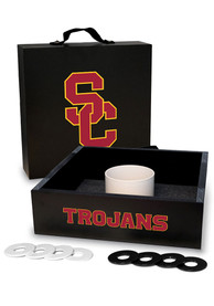USC Trojans Washer Toss Tailgate Game