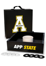 Appalachian State Mountaineers Washer Toss Tailgate Game