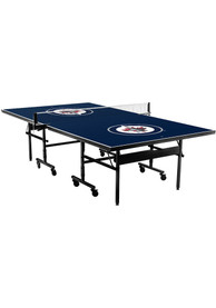 Winnipeg Jets Regulation Table Tennis