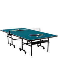 San Jose Sharks Regulation Table Tennis