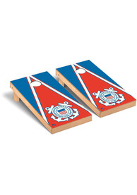 Coast Guard Regulation Cornhole Tailgate Game
