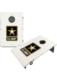 Army Baggo Bean Bag Toss Tailgate Game