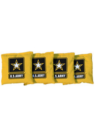 Army Corn Filled Cornhole Bags Tailgate Game