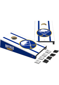Buffalo Sabres Desktop Cornhole Desk Accessory