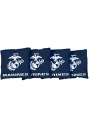 Marine Corps All Weather Cornhole Bags Tailgate Game