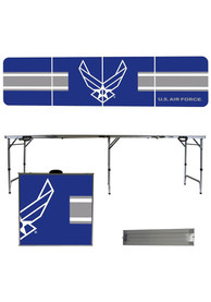 Air Force 2x8 Folding Table
