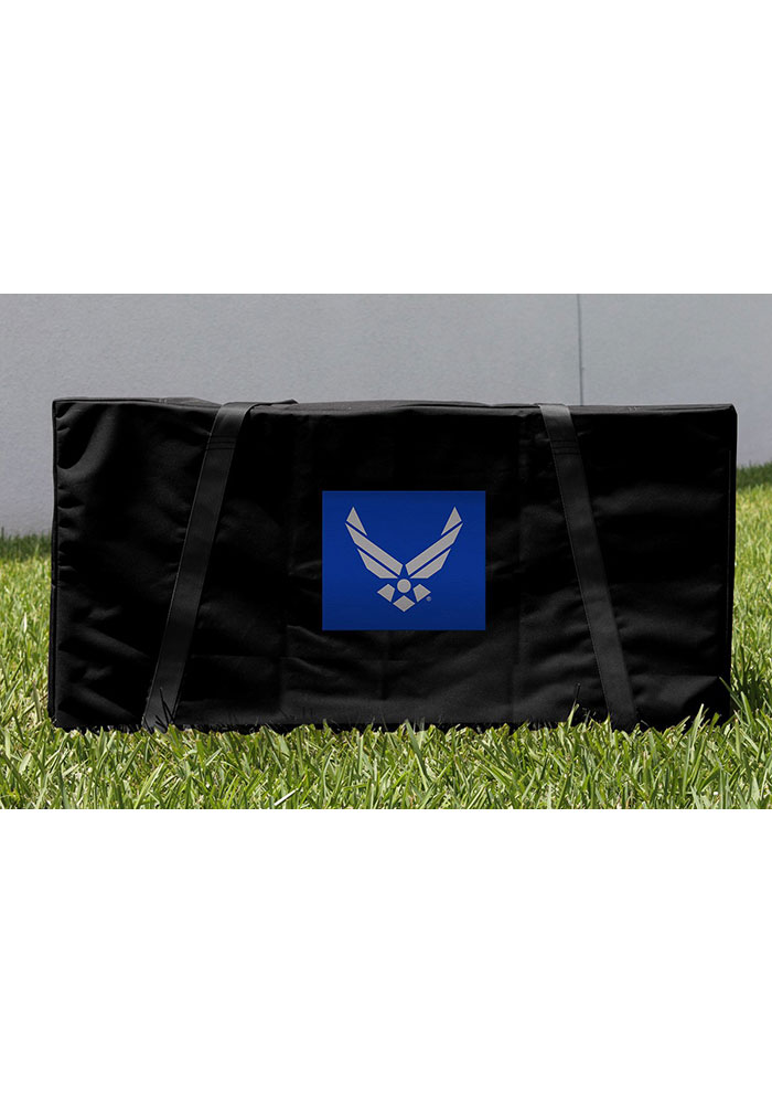 Air Force Cornhole Carrying Case Tailgate Game - Image 1