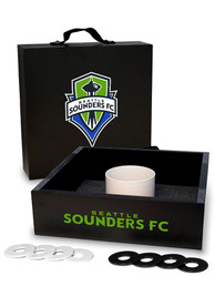 Seattle Sounders FC Washer Toss Tailgate Game
