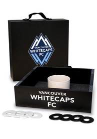 Vancouver Whitecaps FC Washer Toss Tailgate Game