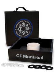 Montreal Impact Washer Toss Tailgate Game