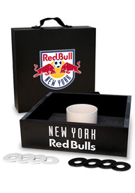 New York Red Bulls Washer Toss Tailgate Game