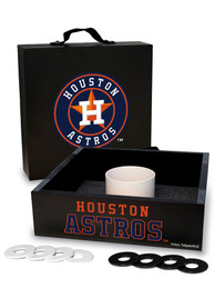Houston Astros Washer Toss Tailgate Game