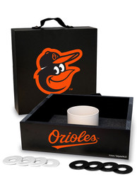 Baltimore Orioles Washer Toss Tailgate Game
