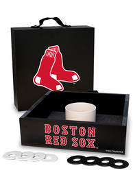 Boston Red Sox Washer Toss Tailgate Game