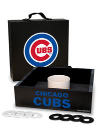 Chicago Cubs Washer Toss Tailgate Game