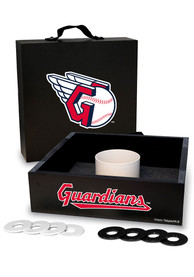 Cleveland Indians Washer Toss Tailgate Game
