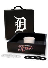 Detroit Tigers Washer Toss Tailgate Game