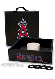 Los Angeles Angels Washer Toss Tailgate Game
