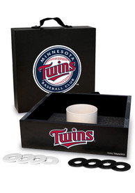 Minnesota Twins Washer Toss Tailgate Game