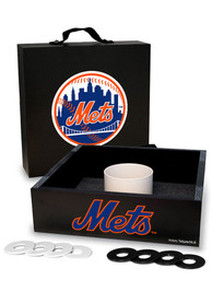 New York Mets Washer Toss Tailgate Game
