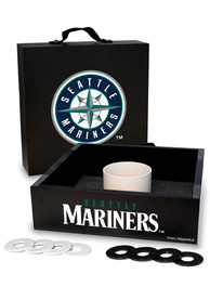 Seattle Mariners Washer Toss Tailgate Game
