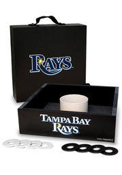 Tampa Bay Rays Washer Toss Tailgate Game