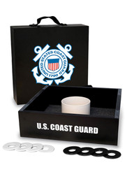 Coast Guard Washer Toss Tailgate Game