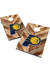 Indiana Pacers 2X3 Cornhole Bag Toss Tailgate Game