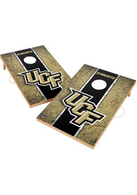 UCF Knights Vintage 2x3 Cornhole Tailgate Game
