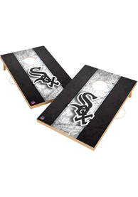 Chicago White Sox Vintage 2x3 Cornhole Tailgate Game
