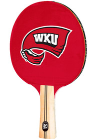 Western Kentucky Hilltoppers Paddle Table Tennis
