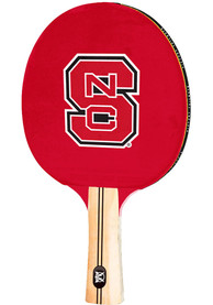 NC State Wolfpack Paddle Table Tennis