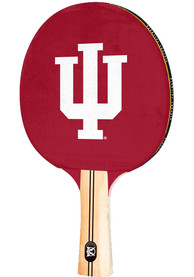 Indiana Hoosiers Paddle Table Tennis