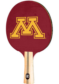 Minnesota Golden Gophers Paddle Table Tennis