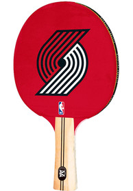 Portland Trail Blazers Paddle Table Tennis